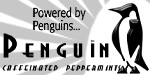 Powered by Penguin